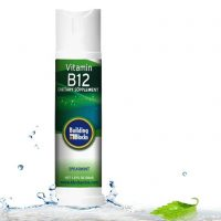 Vitamin B12 Sublingual Spray