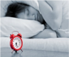 Early To Bed Adds Up For Good Health
