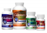Advantage-Chewables_Multi-Berry_Calcium-Orange_-Anti-Ox-Cherry_Iron-60-TAB
